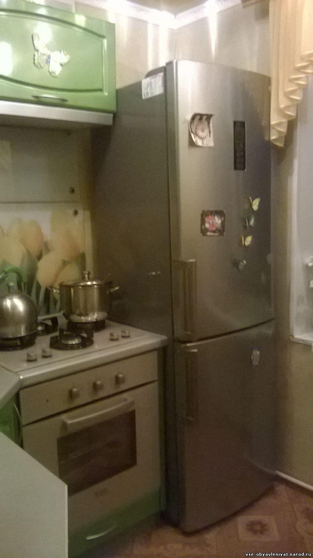 один-единственный продам квартиру на 74 ру